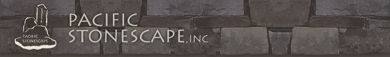 Pacific Stonescape, Inc