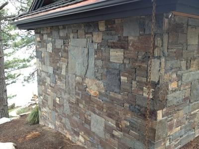 Idaho Mt Natural Thin Veneer Thin Stone Veneers