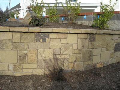 Mahogany Stone