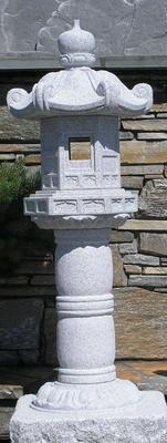 Sangatsu Do Japanese Stone Lanterns Amp Basins