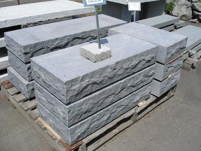 Clic Granite Stair Treads Slabs