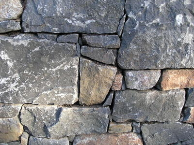 how to make cobble walls