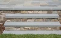 Image Bluestone Stair Treads & Planking