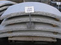 Image Classic Arched Granite Bridges