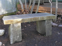 Image Stone Garden Furniture and Elements