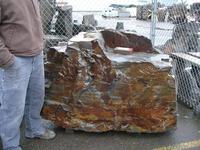 Image Idaho Mt Boulders