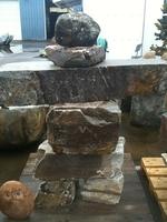 Image Inuksuk sculpture