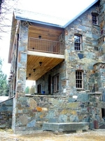Image Idaho Mountain Building Stone