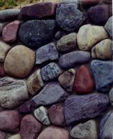 Image Rainbow Cobbles & Pebbles