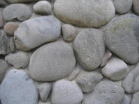 River Stone & Pebbles
