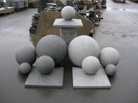 Image Granite Spheres