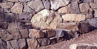 Image Trevor Norland Stone and Cobble