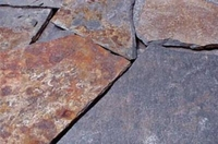 Image Iron Mountain Flagstone