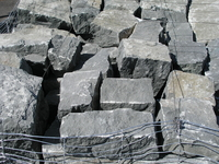 Image Oregon Black Basalt