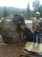 Image Montana Rustic Boulders