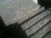 Image Black Granite Wall Caps