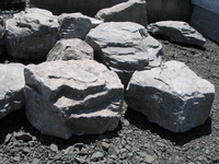 Image Molalla Boulders