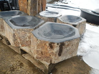 Image Columnar Basalt Bowls