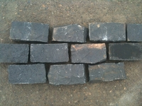 Image Granite Cobbles and Pavers