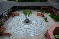 Labyrinth project by Gaia Landscape thumbnail
