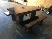 Image Basalt Dining Table