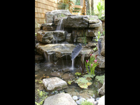 Image Water Features